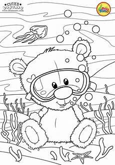 Winter Malvorlagen Xl Cuties Malvorlagen F 252 R Kinder Free Preschool Printables