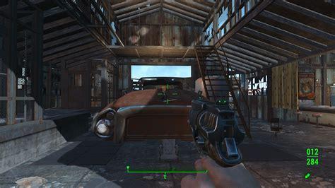 Fallout 4 Atom Cats Location