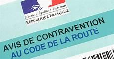 amende de 4ème classe classe de contravention en cas d infraction au code de la