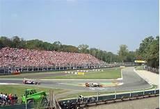 Formel 1 Grand Prix Monza Italien 2016