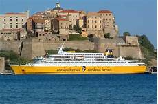 Roue Libre Le De Derji Sur Les Bateaux De Corsica