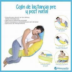 almohada ideal para dormir coj 237 n almohada de lactancia pre y post natal este coj 237 n