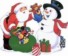 weihnachten schneemann bild 1