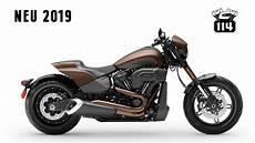 softail 2019 fxdr 114 183 bob 183 low rider 183 bob