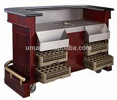 modern mobile bar counter buy modern mobile bar counter
