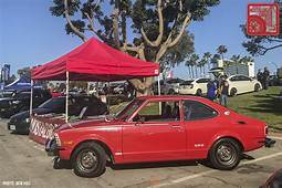 EVENTS All Toyotafest 2018 Part 05 — A Whole Lot Of RWD