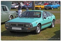 Simon Cars  Lancia Montecarlo