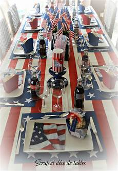 deco theme usa decoration anniversaire theme etats unis am 233 lie hachette
