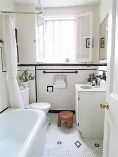 houzz small bathrooms ideas 10 gorgeous black and white bathrooms huffpost