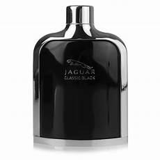 jaguar classic black jaguar classic black toaletn 237 voda pro muže 100 ml