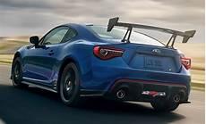 Official 2018 Subaru Brz Ts