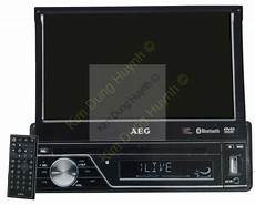 aeg ar 4026 aeg ar 4026 dvd 7 quot lcd touchscreen car radio autoradio mp3