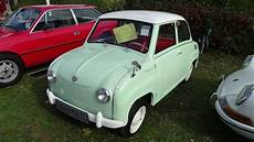 Max Automobile Mannheim - 1965 glas goggomobil t250 veterama mannheim 2015