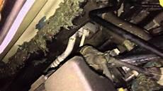 bruit moteur anormal fiat grande punto mjet 1 3 diesel