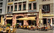 A Photo Tour Of Pretty Leipzig