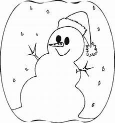 Malvorlagen Schneemann Quiz Weihnachtliche Malvorlagen Schneemann