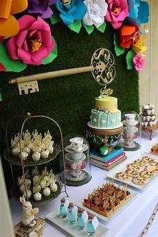 kara s ideas in dessert table