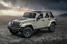 2017 jeep wrangler rubicon recon is the most road