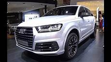 Suv Modelle 2017 - 2016 2017 audi q7 suv has arrived in china new audi q7