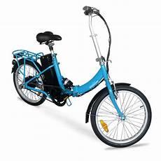 Wow Elektrofahrrad E Bike Mini Bike Pedelec Klappbar