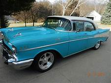 1957 Chevrolet Bel Air For Sale On ClassicCarscom  245