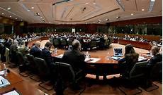 consiglio dei ministri dell unione europea 100 tirocini al consiglio dell unione europea