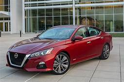 2019 Nissan Altima Review Trims Specs And Price  CarBuzz