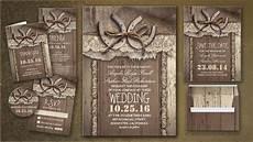 25 country wedding invitation ideas western wedding