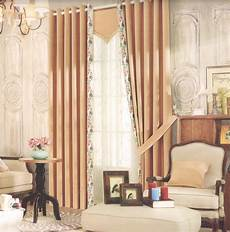 gardinen wohnzimmer modern khaki floral living room curtain ideas modern
