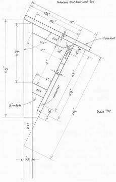 peterson bluebird house plans pdf peterson bluebird house plans in 2020 bluebird house