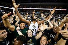 ncaa basketball tournament let the madness begin ucf punches ticket to ncaa tournament