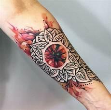 tatuaggi avambraccio fiori 1001 idee per tatuaggio avambraccio con disegni