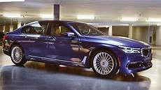 bmw alpina b7 xdrive 600hp 2017 official reveal