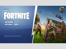 How To Play Fortnite Battle Royal Cross Platform (From PC