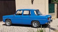 Renault 8 Gordini 1300 Classic Racing Annonces