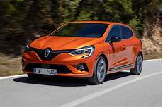 Renault Clio 2019 - 2019 renault clio review price specs and release date