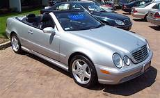 mercedes clk cabriolet occasion 2000