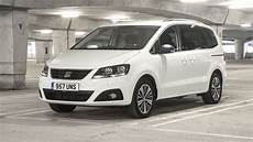 Seat Alhambra Mpv 2018 Review Car Magazine