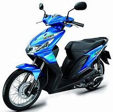 Modifikasi Beat Baru by Gambar Honda Beat Modif New Motorcycles