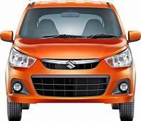 New Maruti Alto K10 Front  BharathAutos Automobile News