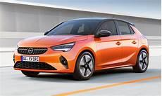 6th Generation Opel Corsa Goes Electric The Avondhu