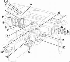 2011 toyota prius fuse box 11 18 toyota prius v prius fuse diagram