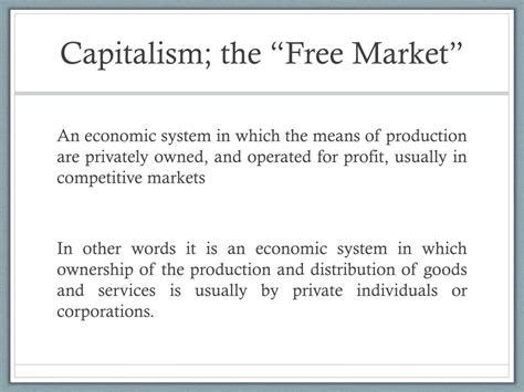 Economic Philosophy