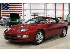 Classic Nissan 300ZX For Sale On ClassicCarscom  40
