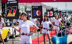 grid scrapped from formula one