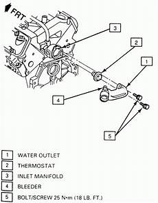 2001 Buick Lesabre Engine Diagram Automotive Parts