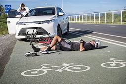 Most Common Bike Accident Injuries