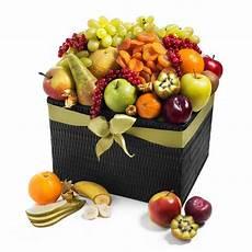 Fruit Classique De Saison Deluxe Cadofrance