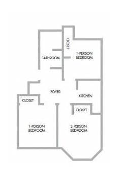 northeastern housing floor plans burstein econquad university housing floor plans