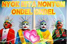 About Nyok Nonton Ondel Ondel Play Version Nyok
